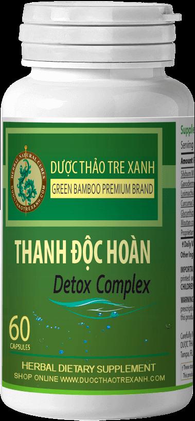 THANH ĐỘC HOÀN